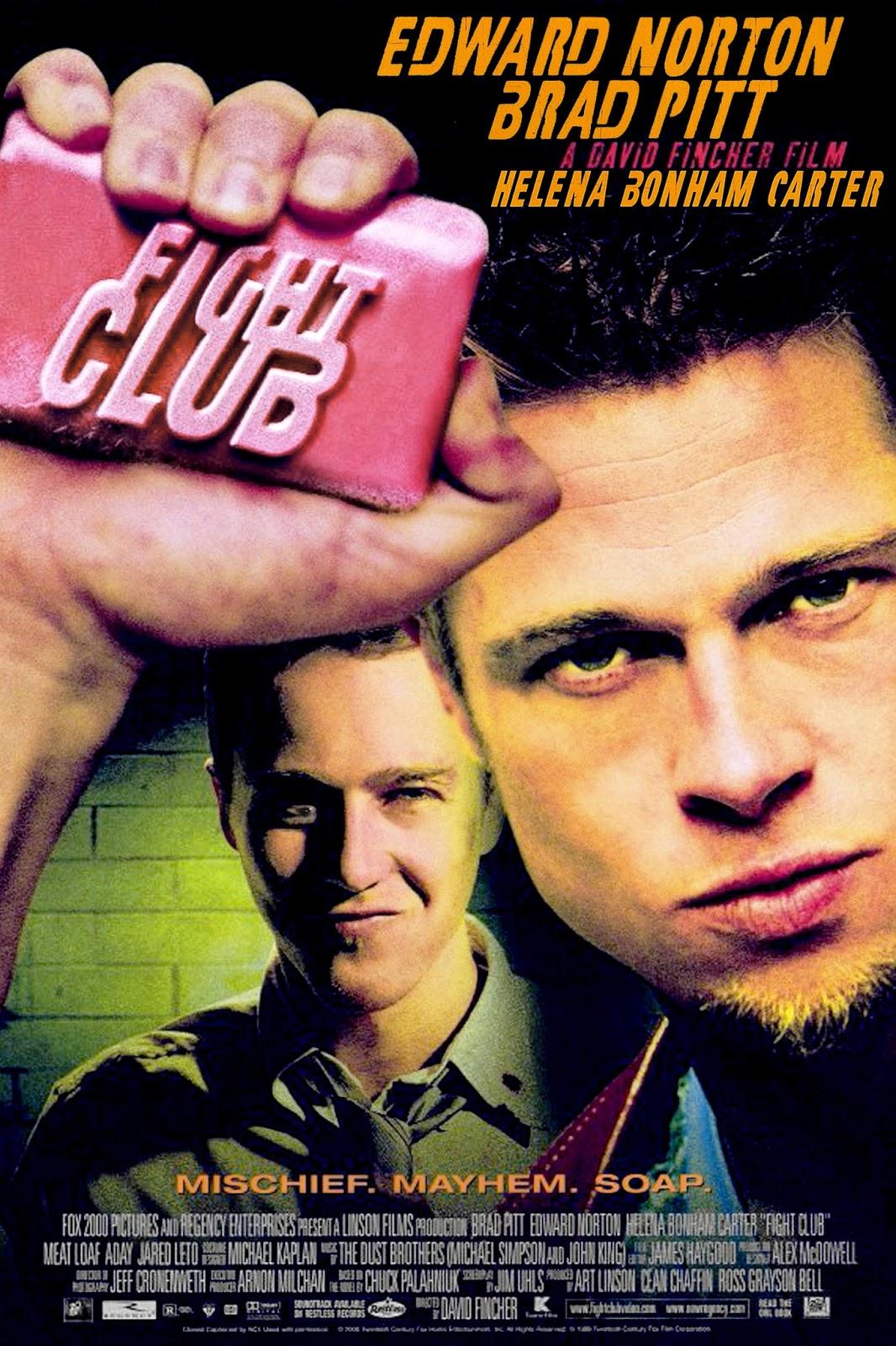 Fight Club Watch Online