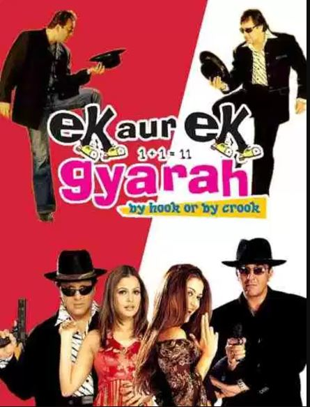 great bollywood comedy movies