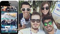 Logo  FRIENDZ: la nuova App che con una foto vi premia con buoni spesa