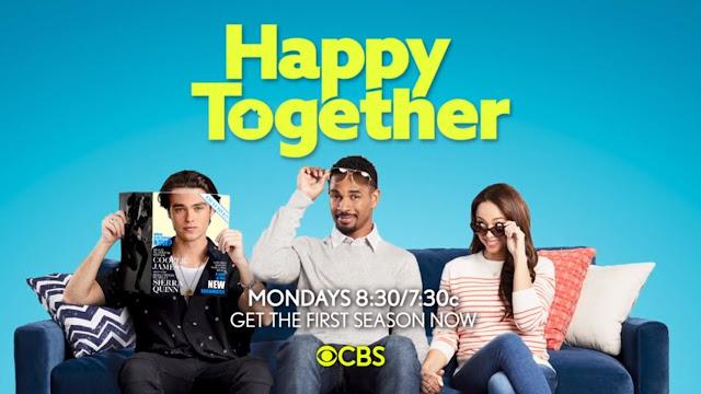 Download Happy Together Season 1