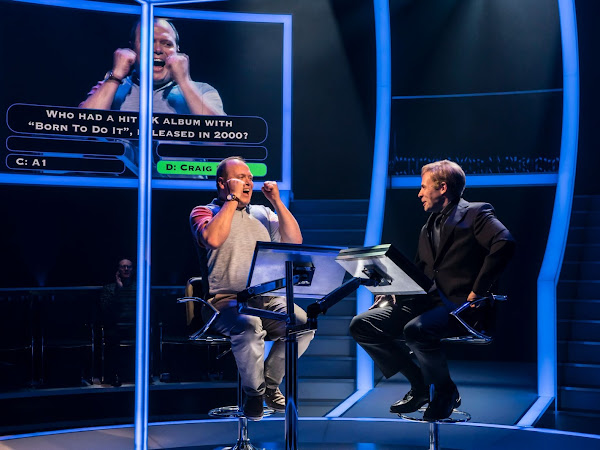 Quiz, Noel Coward Theatre | Review