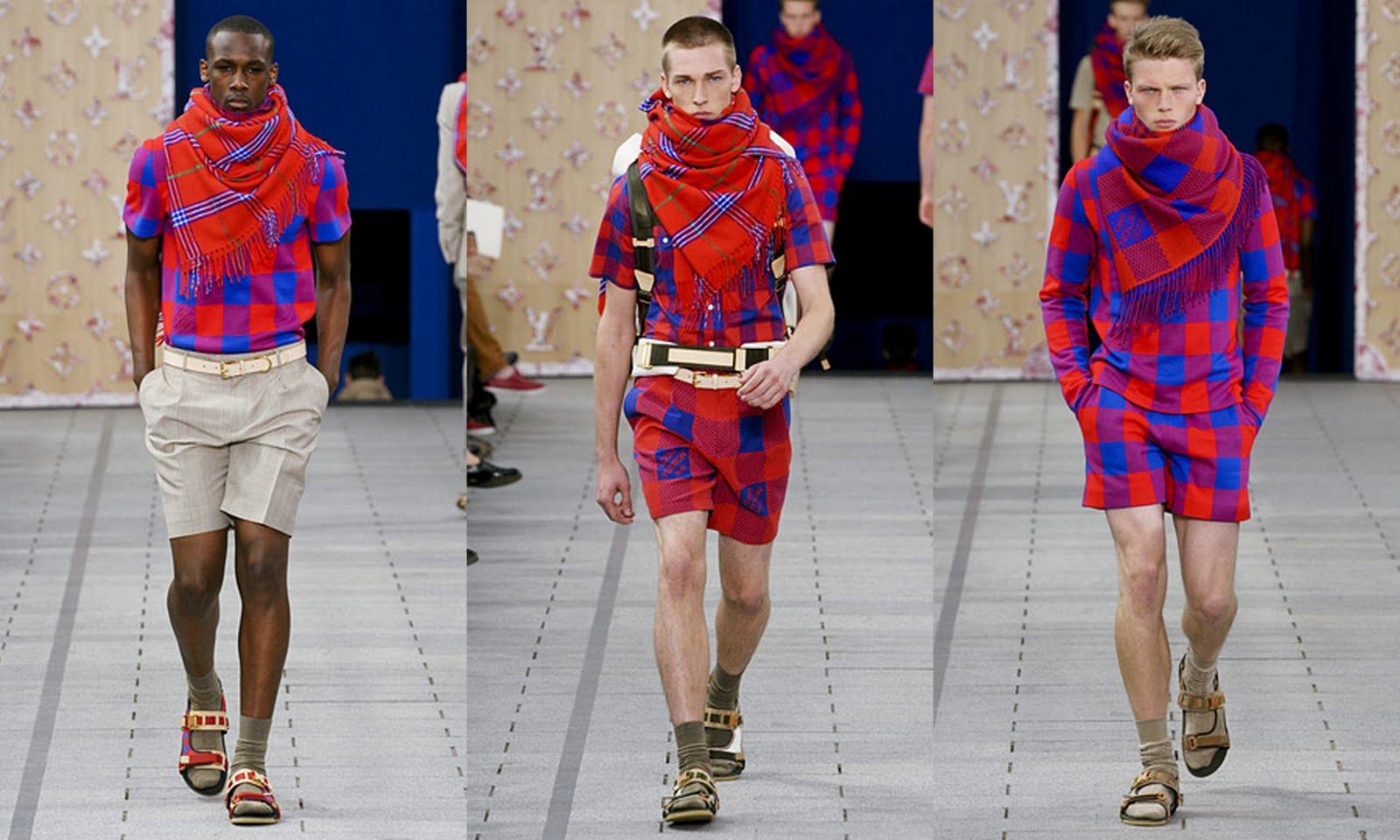 be6e714bdd5 El boom de la moda 'Made in Africa'
