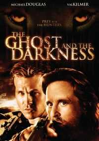 The Ghost and the Darkness (1996) Dual Audio 300mb Download BrRip 480p