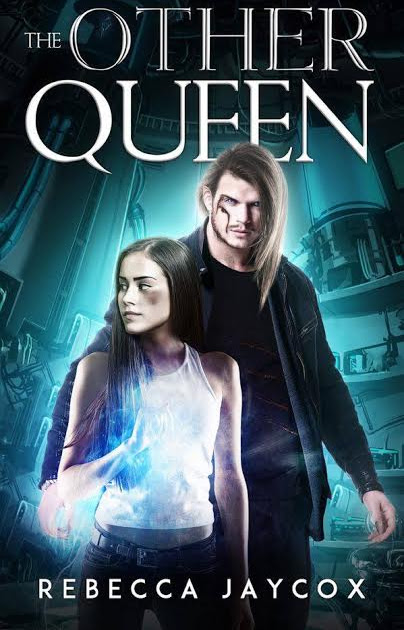 Review of The Other Queen by Rebecca Jaycox