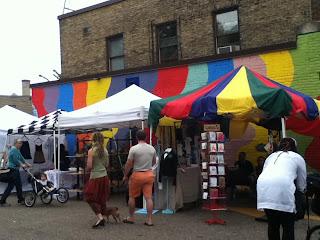 Caffetto Craft Fair