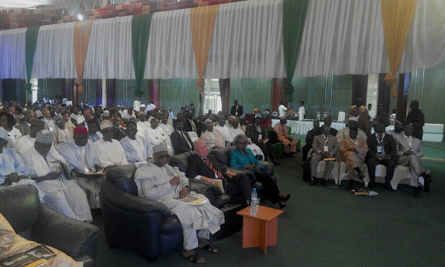 COMMUNIQUE ISSUED AT THE END OF 24TH COREN ENGINEERING ASSEMBLY HELD IN ABUJA