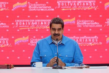 Corporación de Protección Social y Económica atenderá a gobernaciones manejadas por la derecha