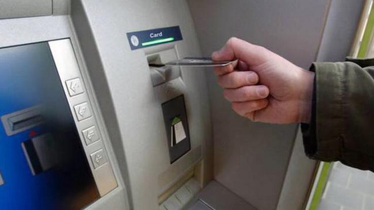 Παραμένει το ATM της Τράπεζας Πειραιώς στον Πεντάλοφο Έβρου