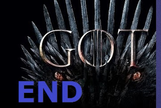 Game Of Thrones seson 8