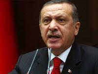 Erdogan: Isu Rohingya Akan Menjadi Agenda Utama Kita di PBB