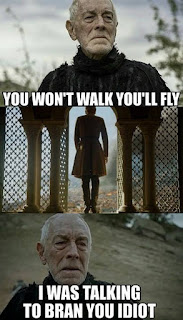 Best Game of Thrones Season 6 Memes