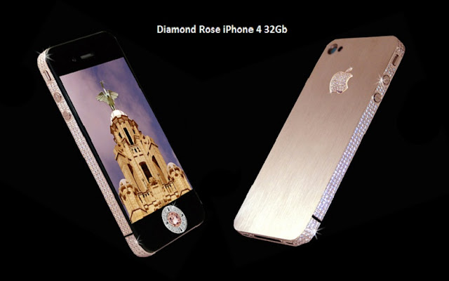 Top Most Expensive Mobile Phones in The World