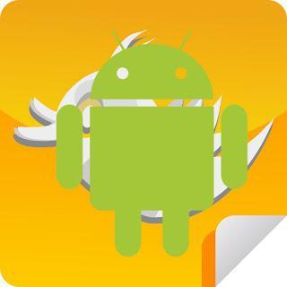Rilisan Aplikasi Terbaru Android