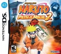 Naruto - Path of the Ninja 2