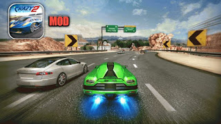 Crazy For Speed 2 Mod Apk v2.2.3935 Unlimited Money Terbaru 2019