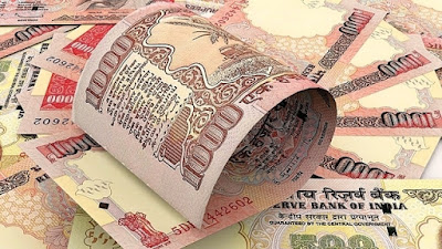 Demonetisation of 500 and 1000