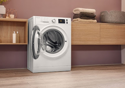 Review of Hotpoint ActiveCare 10kg Washing Machine