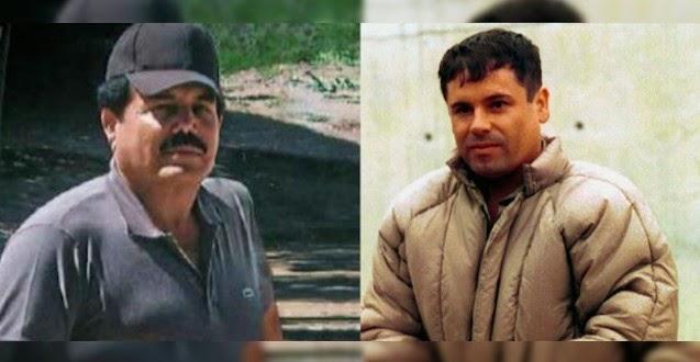 Estuvimos en Culiacán… platicando con El Chapo y El Mayo Zambada, contesto tras ser levantado