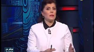 برنامج مباشر من العاصمه حلقة الاربعاء 11-1-2017 مع امانى الخياط