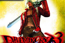 Devil May Cry 3 Special Edition [334 MB] PC