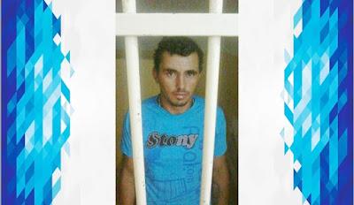 Homem que matou amigo a pauladas e pedradas na Zona Rural de Baraúna foi condenado
