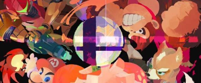 A Nintendo ter dedicado tanto tempo a Super Smash Bros. Ultimate foi fabuloso.