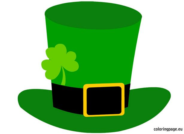 Happy St Patrick's Day 2019 Clip Art, Crafts, Coloring