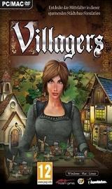 twwNsYN - Villagers-RELOADED