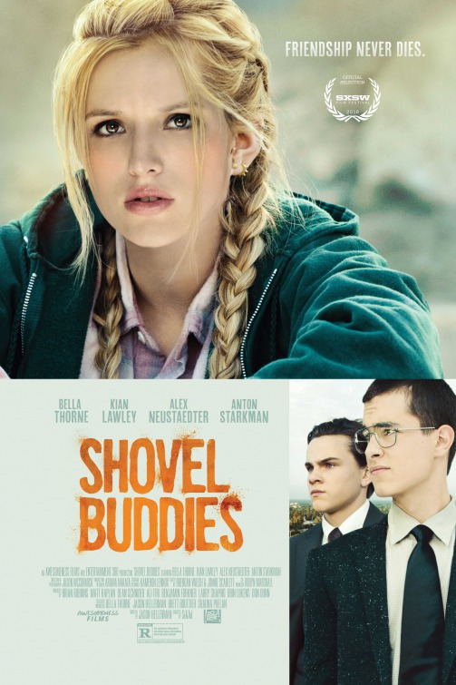 Shovel Buddies Movie Download Full HD Free 2016 720p BluRay thumbnail