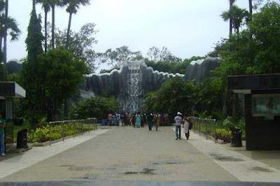 Kebun Binatang Arignal Anna