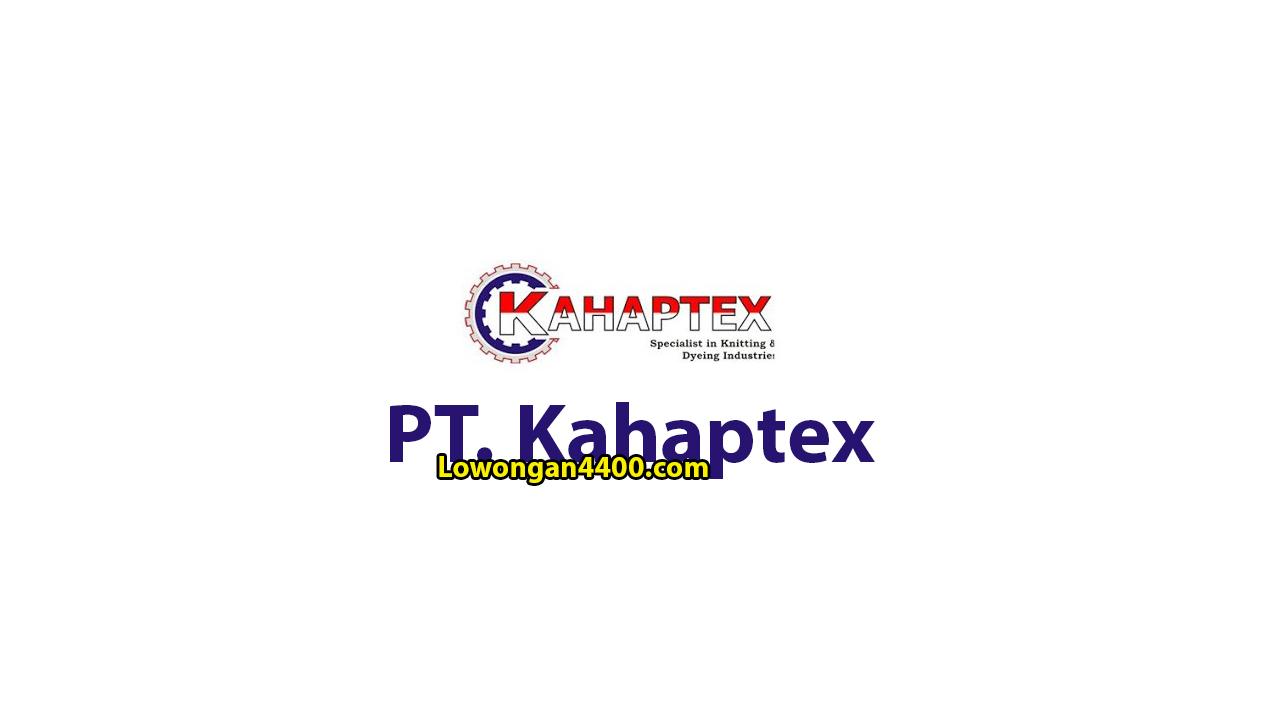 PT Kahaptex