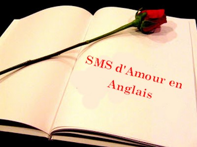 Sms Damour En Anglais Messages Damour