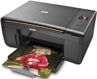 Kodak ESP 5250 Software Driver