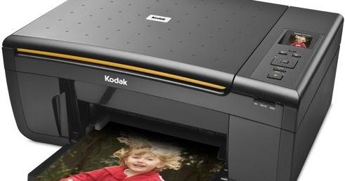 Kodak 3250 Printer Drivers For Windows 7