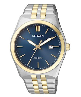 Valentine's day collection from Citizen Watches