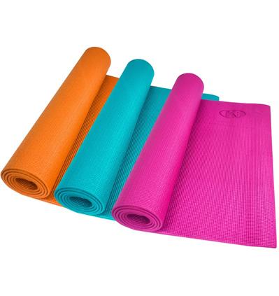 Mat Pilates Yoga Bogota