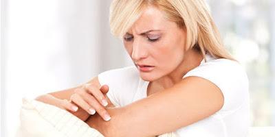 Penyakit Herpes Kulit Pada Wanita