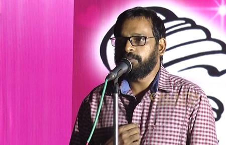 True reason behind Honour Killing – Directror Raju Murugan Speech | Joker | Gypsy