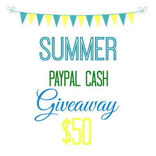 http://www.sweetlittleonesblog.com/2016/06/if-i-had-extra-50-this-summer-paypal-cash-giveaway.html