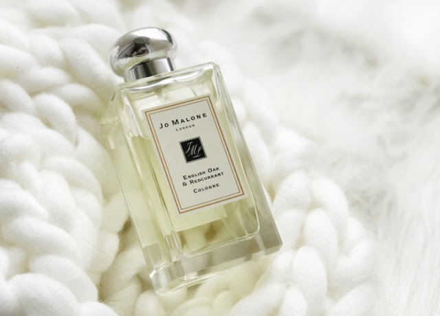 Jo Malone English Oak & Redcurrant Cologne Review