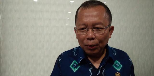 Ini Penyebab Munas Alim Ulama Tak Sodorkan Romi Cawapres Jokowi