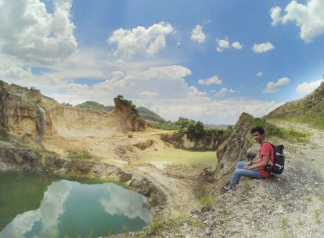 Bukit Kapur Klapanunggal