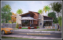 Post Modern House-2 Updates House Design