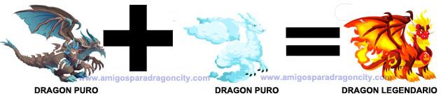 imagen de como sacar el dragon fuego puro 2017