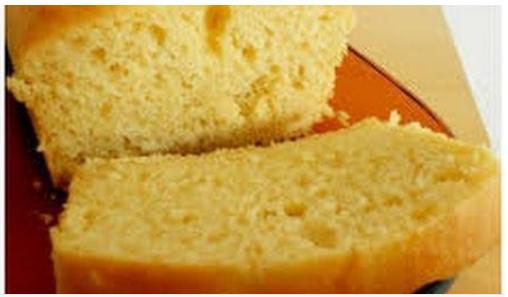 Pão de liquidificador (fácil,rápido e barato)