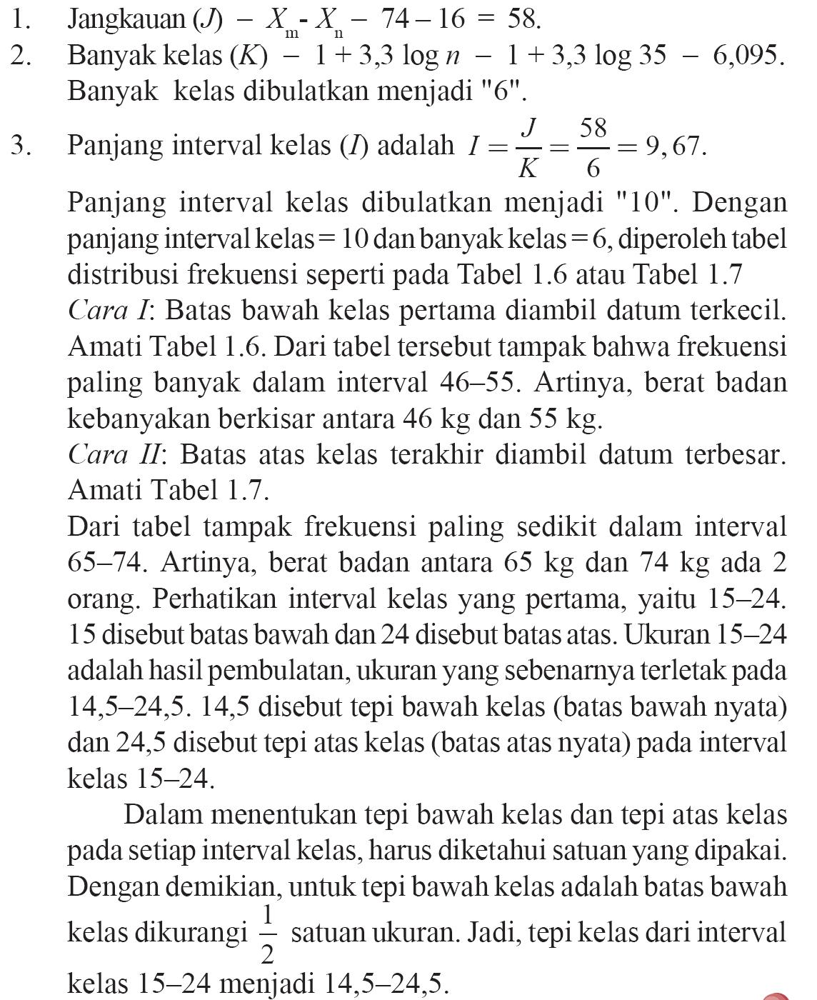 Journal Of Dhamar Statistik Penyajian Data Statistik
