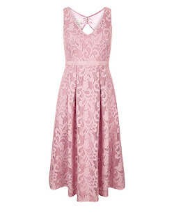 Pretty in pink for your wedding day