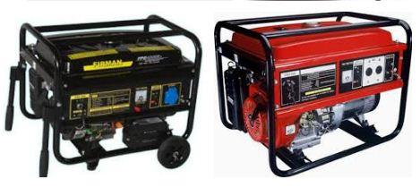 Harga Mesin Genset, Generator Set