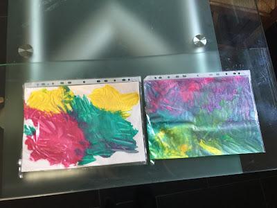 Peinture non salissante, DIY