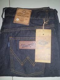 celana jeans wrangler terbaru